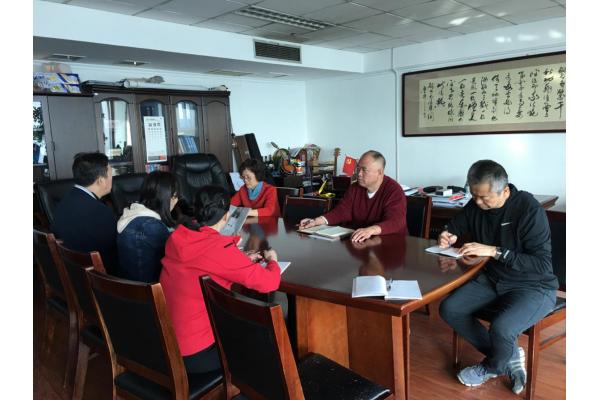 感慨中国奇迹  完善服务体系