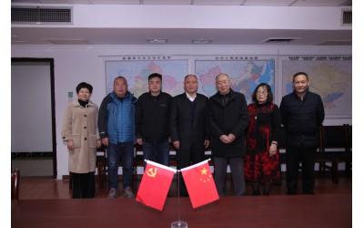 新疆浙江矿联联手共建企业服务共享平台