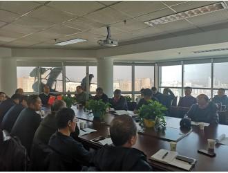 自然资源部在新疆开展规范矿产资源 勘查和开采审批登记化管理调研